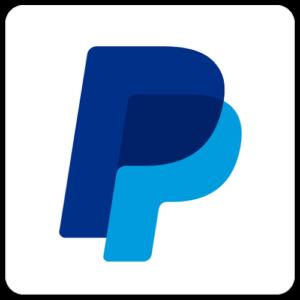 Paypal 01 Logo